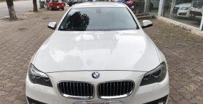 Bán ô tô BMW 5 Series 520i sản xuất năm 2015 giá 1 tỷ 560 tr tại Hà Nội