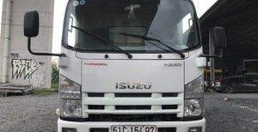Cần bán xe Isuzu NMR đời 2012, màu trắng, nhập khẩu nguyên chiếc giá 395 triệu tại Tp.HCM