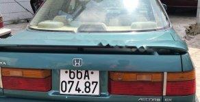 Bán xe Honda Accord 2.2 MT sản xuất 1991, màu xanh lam, xe nhập như mới giá 140 triệu tại Đồng Tháp