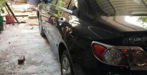 Cần bán lại xe Toyota Corolla Altis MT năm 2011, màu đen giá 470 triệu tại Bắc Giang