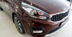 Bán Kia Rondo thiết kế 5+2 mẫu xe đa dụng 2018 giá 609 triệu tại Gia Lai