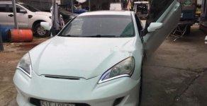 Bán xe Hyundai Genesis đời 2008, màu trắng, xe nhập giá 385 triệu tại Tp.HCM