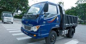 Bán xe ben Cửu Long 3.45T E4 (TMTZB5035D) tại Thái Bình, Nam Định giá 305 triệu tại Thái Bình