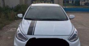 Cần bán xe Hyundai Accent sản xuất năm 2017, màu trắng, xe nhập như mới, giá tốt giá 460 triệu tại Đà Nẵng