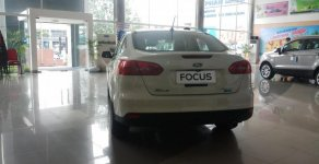 Cần bán Ford Focus Titanium sedan năm 2018, màu trắng giá 735 triệu tại Đà Nẵng