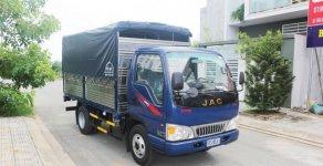 Bán Jac 2t4 mui bạt trả góp 100% không cần chứng minh thu nhập giá 299 triệu tại Tp.HCM