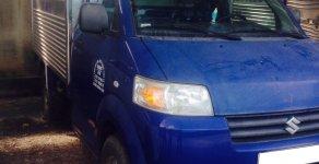 Cần bán xe Suzuki JAC sản xuất 2010, màu xanh lam giá cạnh tranh giá 197 triệu tại Tp.HCM