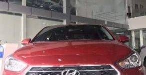 Cần bán xe Hyundai Accent đời 2018, màu đỏ, giá tốt giá 570 triệu tại Đà Nẵng