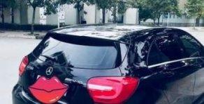 Cần bán lại xe Mercedes A250 AMG Sport đời 2013, màu đen, nhập khẩu chính chủ, giá tốt giá 929 triệu tại Tp.HCM