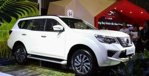 Bán Nissan Terra năm 2019, đủ màu, nhập khẩu nguyên chiếc giá 1 tỷ 26 tr tại Quảng Bình