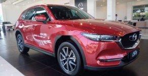 Cần bán xe Mazda CX 5 2.5L đời 2018, màu đỏ giá 999 triệu tại Tp.HCM