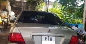 Cần bán Mitsubishi Lancer 1.6 AT đời 2004, chính chủ giá 225 triệu tại Bình Dương