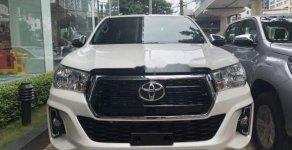 Bán xe Toyota Hilux E 2018, số tự động, đủ màu giá 695 triệu tại Hà Nội