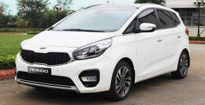 Cần bán xe Kia Rondo GMT 2018, màu trắng giá 609 triệu tại Gia Lai