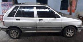Cần bán xe Kia CD5 năm sản xuất 2003, màu bạc, xe nhập giá 125 triệu tại Khánh Hòa