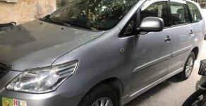 Bán Toyota Innova 2013, màu bạc, giá tốt giá Giá thỏa thuận tại Hà Nội