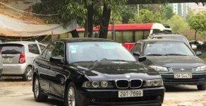 Cần bán BMW 525i tư nhân chính chủ từ mới, chạy 8,9 vạn chuẩn, bao check hãng giá 288 triệu tại Hà Nội