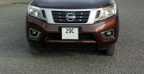 Xe Nissan Navara E 2.5 MT sx 2016 siêu tiết kiệm nhiên liệu giá 515 triệu tại Hà Nội