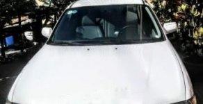 Cần bán Mazda 626 2.0 đời 1999, màu trắng, nhập khẩu số sàn giá 153 triệu tại Tp.HCM