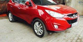 Cần bán xe Hyundai Tucson năm sản xuất 2010, màu đỏ, nhập khẩu nguyên chiếc, 535tr giá 535 triệu tại Hà Nội