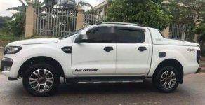 Cần bán Ford Ranger đời 2016, màu trắng còn mới giá 710 triệu tại Thái Nguyên