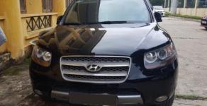 Chính chủ bán Hyundai Santa-Fe SLX sản xuất 2009 nhập khẩu Hàn Quốc, xe đẹp không lỗi lầm giá 645 triệu tại Hà Nội