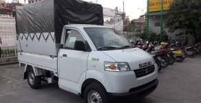 Cần bán xe Suzuki Super Carry Pro sản xuất năm 2018, màu trắng, nhập khẩu nguyên chiếc giá 312 triệu tại Hà Nội