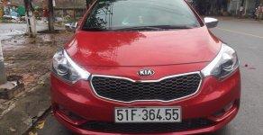 Bán Kia K3 1.6AT năm 2015, màu đỏ, giá 535tr giá 535 triệu tại Bình Dương