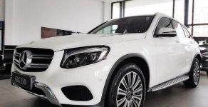 Bán ô tô Mercedes GLC 250 năm 2018, màu trắng giá 1 tỷ 939 tr tại Hà Nội