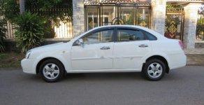 Bán Daewoo Lacetti EX sản xuất 2007, màu trắng giá 192 triệu tại BR-Vũng Tàu