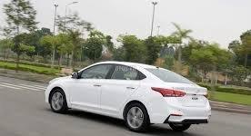 Bán Hyundai Accent 2018, màu trắng, 425tr, hỗ trợ mọi thủ tục giấy tờ giá 425 triệu tại Đà Nẵng