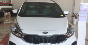 Bán Kia Rondo mẫu xe thiết kế 5+2 đa dụng sang trọng tiện nghi 2018 giá 609 triệu tại Gia Lai