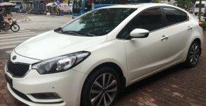 Bán xe Kia K3 2.0AT năm sản xuất 2014, màu trắng giá 558 triệu tại Hà Nội