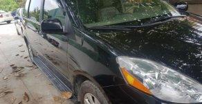 Bán Toyota Sienna LE 3.5 đời 2009, màu đen, xe nhập số tự động giá 765 triệu tại Tp.HCM