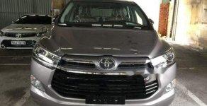 Bán Toyota Innova 2.0 V sản xuất năm 2018, màu xám, giá tốt  giá 946 triệu tại Tp.HCM