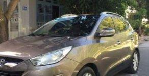 Cần bán Hyundai Tucson đời 2010, màu nâu, xe nhập giá 580 triệu tại BR-Vũng Tàu