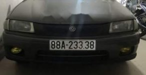 Bán Mazda 323F 1997, màu xám, xe nhập chính chủ giá 90 triệu tại Vĩnh Phúc