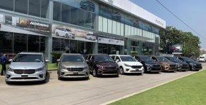 Kia Phú Mỹ Hưng - HOT!!! Sedona Platinum D, xe đủ màu - có xe giao ngay, hỗ trợ trả góp đến 85%, ưu đãi hấp dẫn giá 1 tỷ 209 tr tại Tp.HCM