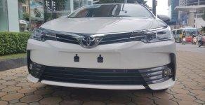 Bán xe Toyota Altis 1.8G 2018-2019, giá mới hấp dẫn, giảm tiền mặt - tặng bảo hiểm - đủ phiên bản, hỗ trợ trả góp giá 791 triệu tại Hà Nội