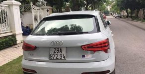 Cần bán gấp Audi Q3 đời 2012, màu trắng giá 1 tỷ tại Hà Nội
