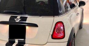 Cần bán gấp Mini Cooper S sản xuất 2010, màu kem (be), nhập khẩu giá 625 triệu tại Tp.HCM