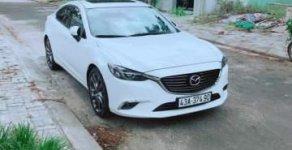 Bán xe Mazda 6 2.5L Premium đời 2018, màu trắng giá 980 triệu tại Đà Nẵng