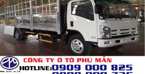 Bán xe tải Isuzu 8T2- Isuzu 8.2T Vĩnh Phát - Isuzu 8.2 tấn, thùng dài 7m1, hàng hót 2018 giá 700 triệu tại Tp.HCM