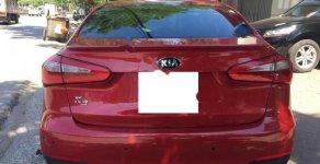 Bán Kia K3 1.6 AT 2014, màu đỏ giá tốt giá 525 triệu tại Hải Phòng