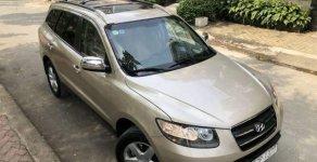Bán xe Hyundai Santa Fe V6 4WD đời 2008, xe nhập, giá tốt giá 499 triệu tại Tp.HCM