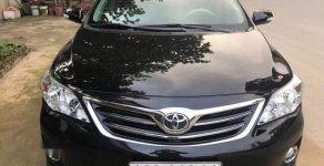 Cần bán xe cũ Toyota Corolla altis 1.8G AT năm sản xuất 2012, màu đen giá 575 triệu tại Phú Thọ