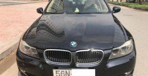 Bán xe BMW 320i đời 2009, màu đen, nhập khẩu nguyên chiếc giá 530 triệu tại Tp.HCM