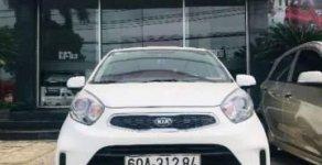 Bán Kia Morning SI MT 2016, màu trắng, xe nhập xe gia đình, 295 triệu giá 295 triệu tại Đồng Nai