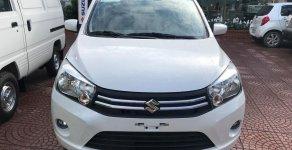 Bán ô tô Suzuki Celerio đời 2018, màu trắng, nhập khẩu nguyên chiếc từ Thái Lan giá 359 triệu tại Hải Phòng