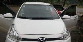 Cần bán lại xe Hyundai Grand i10 sản xuất 2016, màu trắng, xe nhập  giá 295 triệu tại Vĩnh Phúc